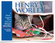 Henry's World book